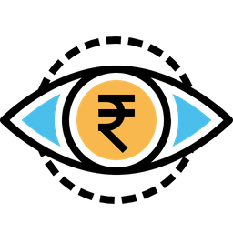 Business, Finance, Vision, Overview Icon png