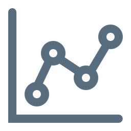 Business Glyph Icon