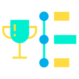 Business Timeline Icon