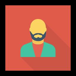 Businessman Icon