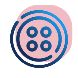 Button Icon Of Gradient Style Available In Svg Png Eps Ai Icon Fonts