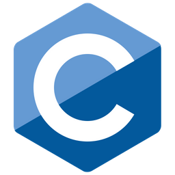C Icon Of Flat Style Available In Svg Png Eps Ai Icon Fonts