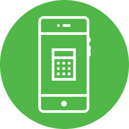 Calc, Ui, Calculater, Count, Calculation, App, Application Icon