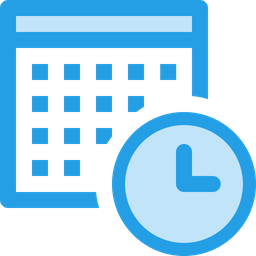 Calender Icon Of Colored Outline Style Available In Svg Png Eps Ai Icon Fonts