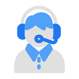 call center icon of flat style available in svg png eps ai icon fonts available in svg png eps ai icon fonts