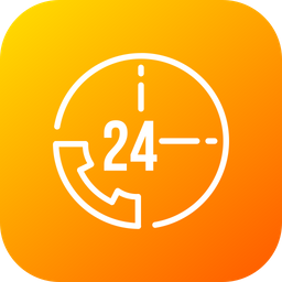 Call, Online, Ecommerce, Service, Finance, Cell, Phone Icon