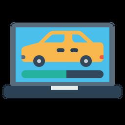 Car, Diagnosis, Diagnostic, Online, Service, Website, Report Icon png