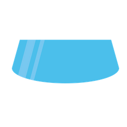 Car, Front, Glass, Windscreen, Windshield, Auto, Clean Icon png