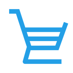 Cart, Shopping, Trolly, Shop, Interface, UI, Ecommerce Icon