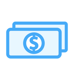 Cash Icon Of Colored Outline Style Available In Svg Png Eps Ai Icon Fonts