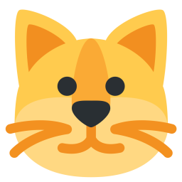 Cat Icon Of Flat Style Available In Svg Png Eps Ai Icon Fonts