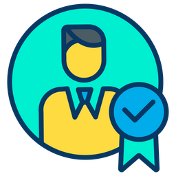 Certified Adviser Icon