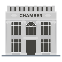 Chamber House Icon
