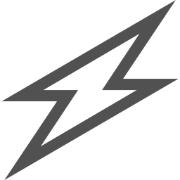Charge, Electricity, Lightning, Battery, Power Icon
