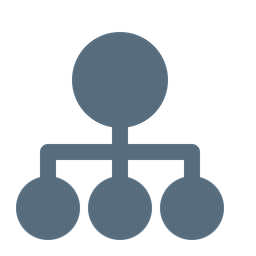 Chart Glyph Icon
