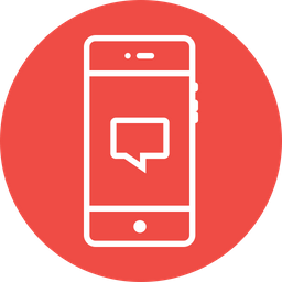 Chat, Message, Ui, Chatting, Mail, Bubble, Interface Icon