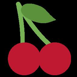 Cherry Emoji Png Drone Fest