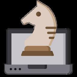 Chess website Icon