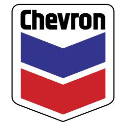 Chevron Logo Icon