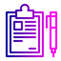 Clipboard, Checklist, List, Id, Sign, Logistic, Pen, Tick, Delivery, Identify Icon