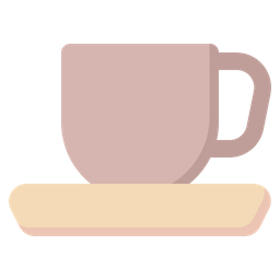 Coffee Cup Icon Of Flat Style Available In Svg Png Eps Ai Icon Fonts