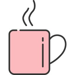 Coffee Cup Icon Of Colored Outline Style Available In Svg Png Eps Ai Icon Fonts