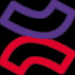 Confluence Line  Logo Icon