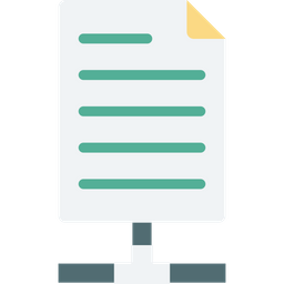Connected file Icon