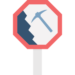 Construction Board Icon