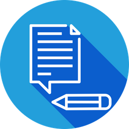 Content, Management, Seo, Tools, Optimization, Document, Edit Icon