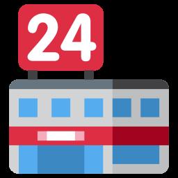 Convenience Emoji Icon