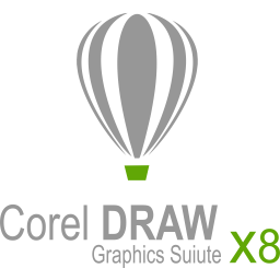 Corel Logo Icon