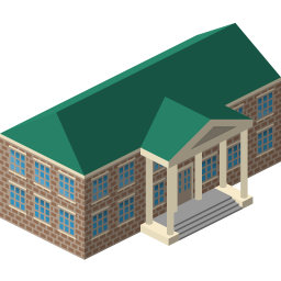 Courthouse Icon png