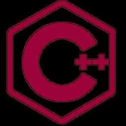 Cplusplus Icon