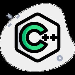 Cplusplus Logo Icon