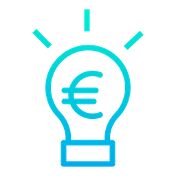 Creative Business Idea Icon