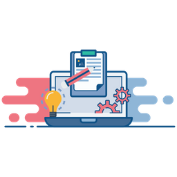 Creative, Idea, Startup, Business, Concept, Online, Venture Icon png
