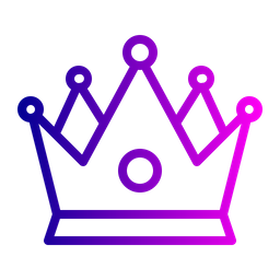 Crown Icon Of Line Style Available In Svg Png Eps Ai Icon Fonts