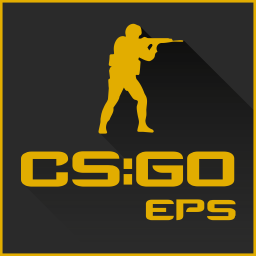 Csgo Logo Icon Of Flat Style Available In Svg Png Eps Ai Icon Fonts