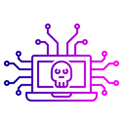 Cyber Icon
