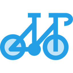 Cycle, Bicycle, Vehicle, Transport Icon