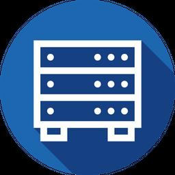 Database Line Icon
