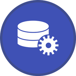 Database Setting Icon