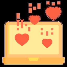 Dating app Icon