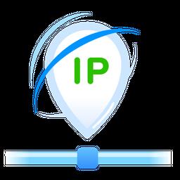 Dedicated ip Icon