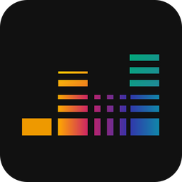 Free Deezer Flat Logo Icon - Available in SVG, PNG, EPS, AI & Icon fonts