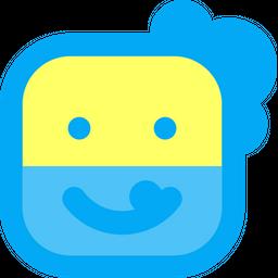 Delicious Emoji Icon