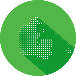 Denmark, Danish, Map, Country, European, Location, Navigation Icon
