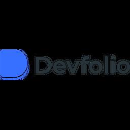 Devfolio Icon