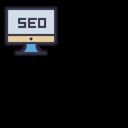 Device, Computer, Monitor, Seo, Tool, Optimization, Desktop Icon